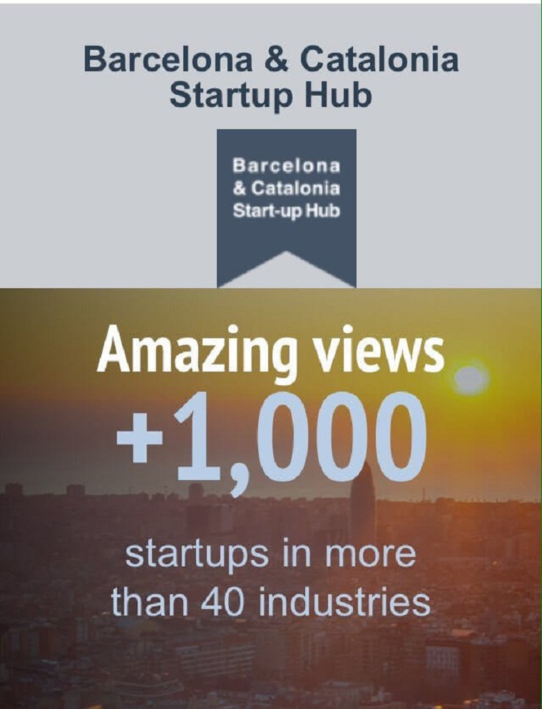 What is the Startup Ecosystem Like in Catalonia?