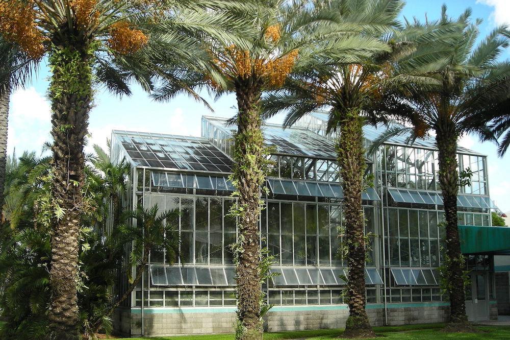 Review: Florida International University