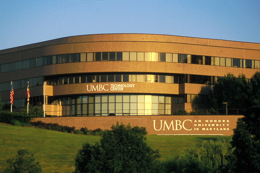Review: University of Maryland Baltimore County