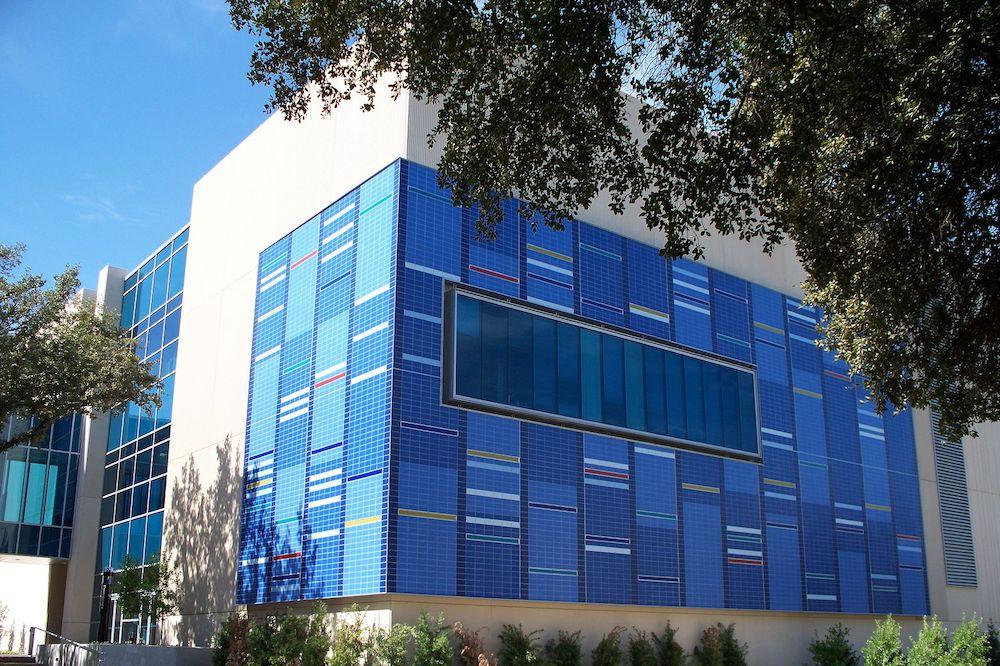 Review: University of Texas Dallas