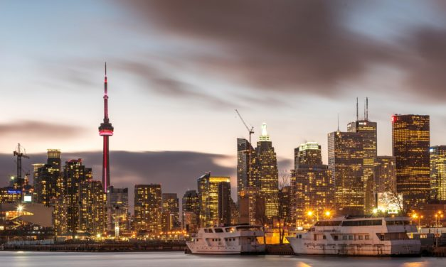 MBA in Canada: The Definitive Guide (2020)