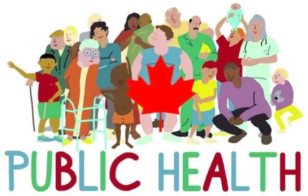 8 Public Health Master's Degree Programs in Canada