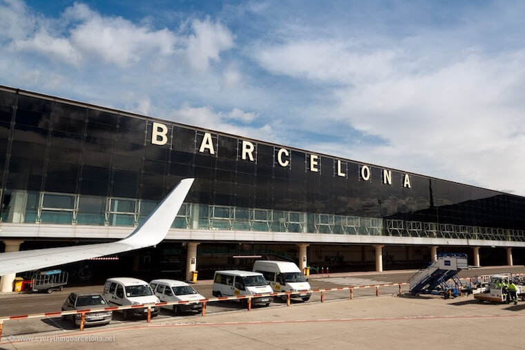How to arrive at Catalonia?