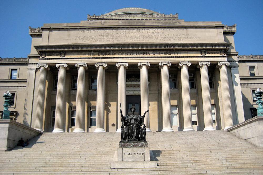 Machine Learning by Columbia University
