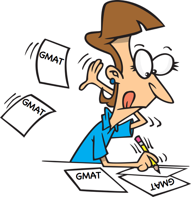GMAT made easy: preparation, on test day and other tips