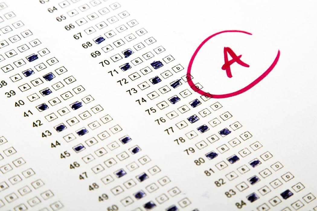 Do Test Scores Matter?