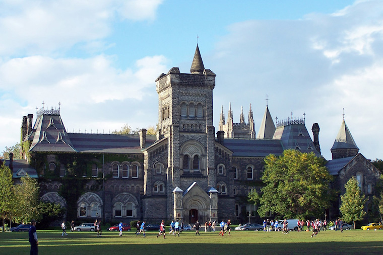99 Computer Science and Engineering Master's Degree Programs in Canada